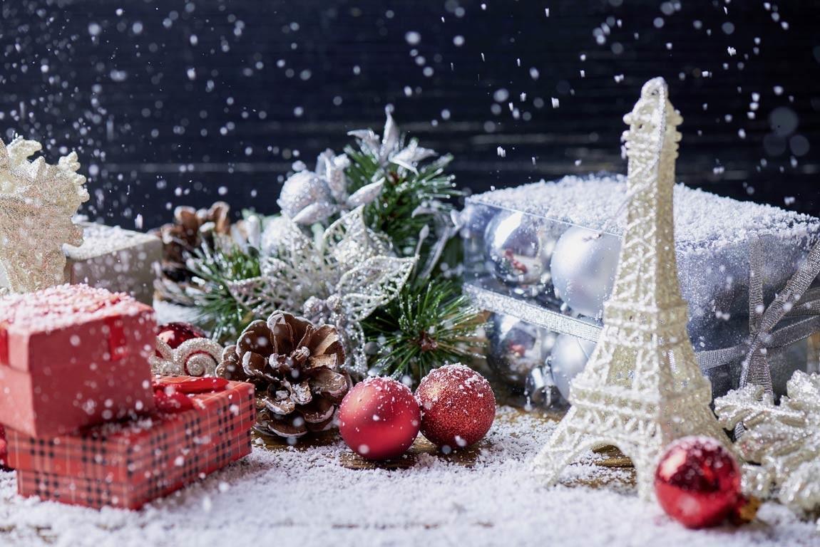 Weihnachtsmärkte Paris - Flusskreuzfahrt auf der Seine - Details